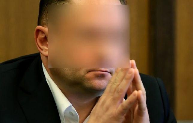 Kamil D. przebywa w policyjnym areszcie.