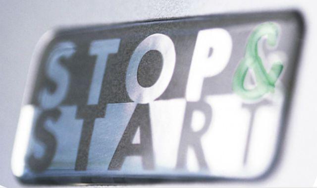 System start/stop - oszczędności czy kłopoty?