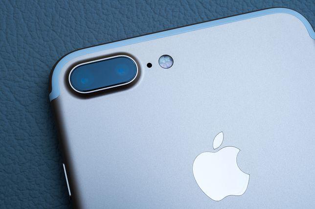 Aplikacja dla iPhone'ów wydobywała kryptowaluty