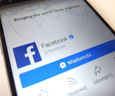 """Przez oszustwo na Facebooku stracili pieniądze. Policja: """"nasze prawo niewiele może zrobić"""""""
