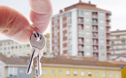 Ożywienie na rynku mieszkaniowym