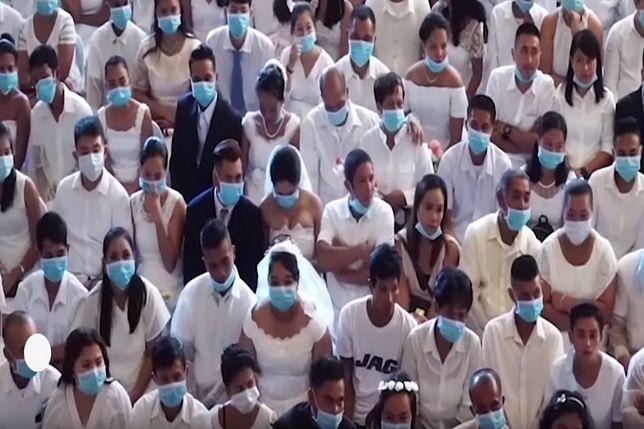 Koronawirus coraz groźniejszy w kolejnych krajach