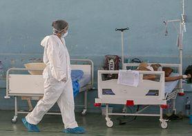 Koronawirus w Polsce. Nowe przypadki i ofiary śmiertelne. MZ podaje dane (22 czerwca)