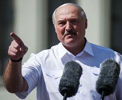 """Łukaszenka zmienił zdanie? Zaprasza Dudę do """"konstruktywnego dialogu"""""""