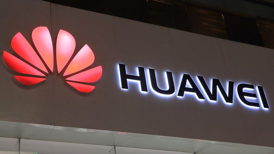 W następny weekend zostanie otworzony oficjalny sklep Huawei. depositphotos