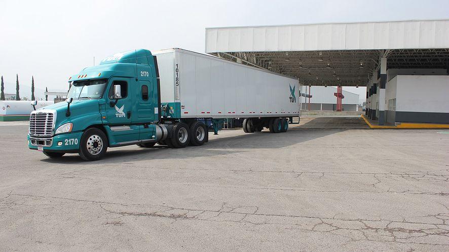W USA rozpoczęto kolejne testy autonomicznych ciężarówek
