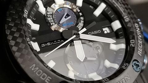 Test G-Shock Gravitymaster GWR-B1000 – The sky is the limit!