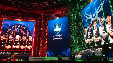 Turniej ESL One 2019 dobiegł końca. Główną nagrodę zdobyła drużyna, w której gra Polak