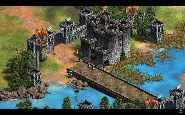 Age of Empires 2: Dawn of the Dukes