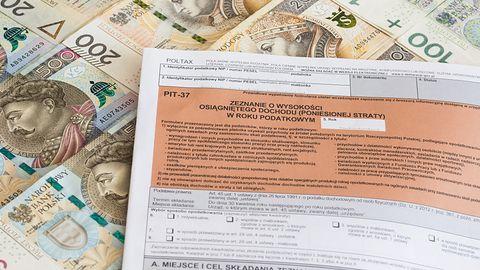 Uważaj na e-maile o PIT-28. CERT ostrzega przed groźnym oszustwem