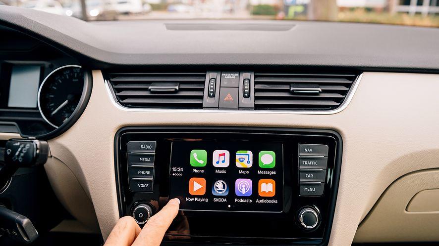 Android auto ma wkrótce obsługiwać Apple Music (depositphotos)
