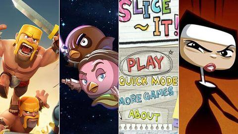 Najlepsze, najciekawsze darmowe gry na Androida