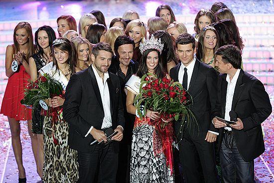 Wybory Miss Polski 2010 - zdjęcia