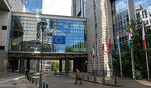 Bruksela. Polscy deputowani walczą o unijne stanowiska