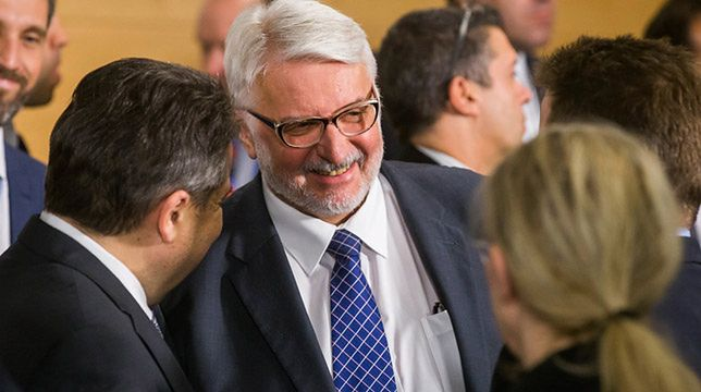 Waszczykowski: nasza współpraca z Eurokorpusem nie załamuje się