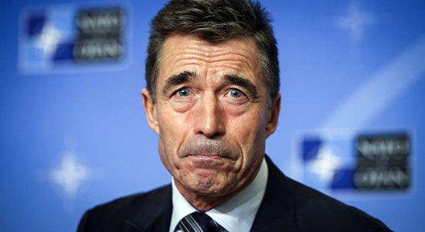 """""""Rzeczpospolita"""": NATO wierzy w dobrego Putina"""