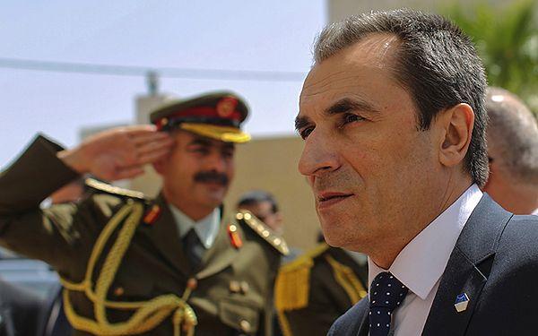 Rząd Bułgarii Płamena Oreszarskiego podał się do dymisji