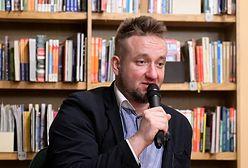 Koniec współpracy OKO.press z Radosławem Grucą. Jest oświadczenie