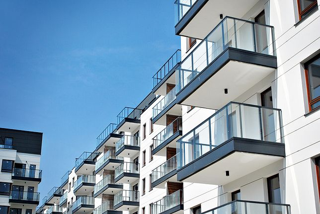 850 zakontraktowanych mieszkań i ponad 1,1 tys. w nowej ofercie