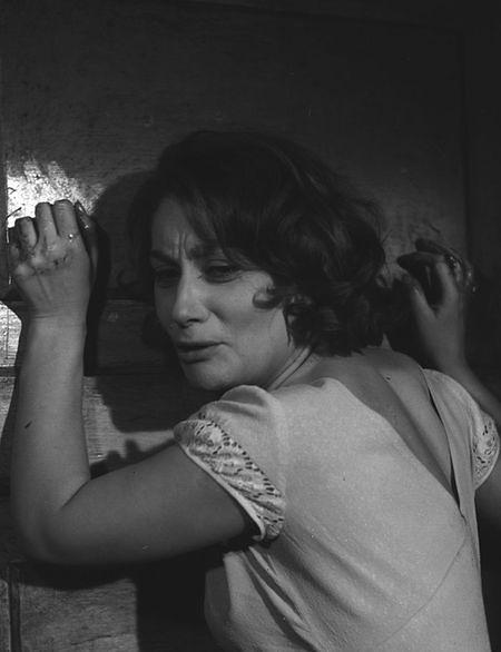 Barbara Horawianka: los nie szczędził jej w życiu dramatów