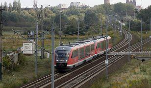 Prezydent Wrocławia uruchamia nowy pociąg