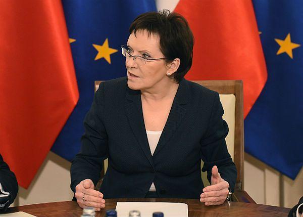 Eksperci: propozycje z expose Ewy Kopacz będą kontynuacją polityki Tuska