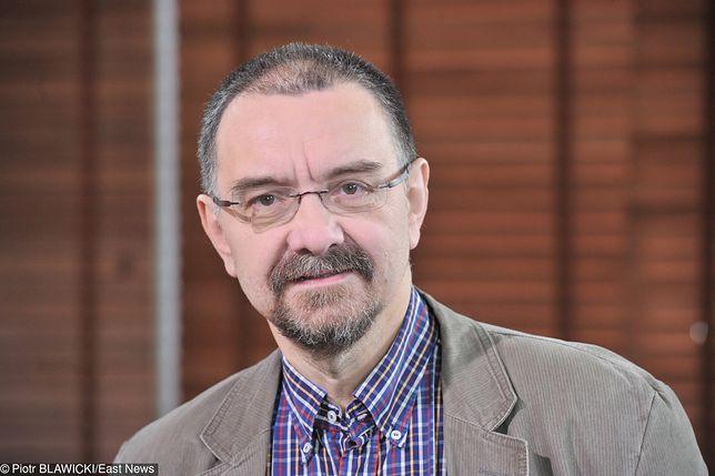 Romuald Dębski zmarł w wieku 62. Odszedł wybitny polski ginekolog
