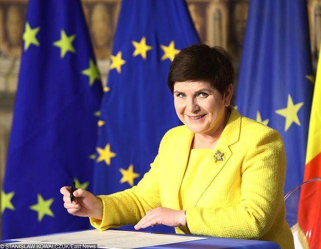 Wybory do Parlamentu Europejskiego. Nowe twarze na brukselskich salonach