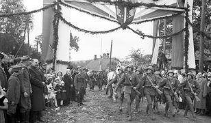 Zajęcie Zaolzia - wkroczenie wojsk polskich do Karwiny