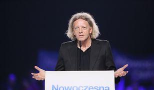 Krzysztof Mieszkowski dołączy do Joanny Scheuring-Wielgus