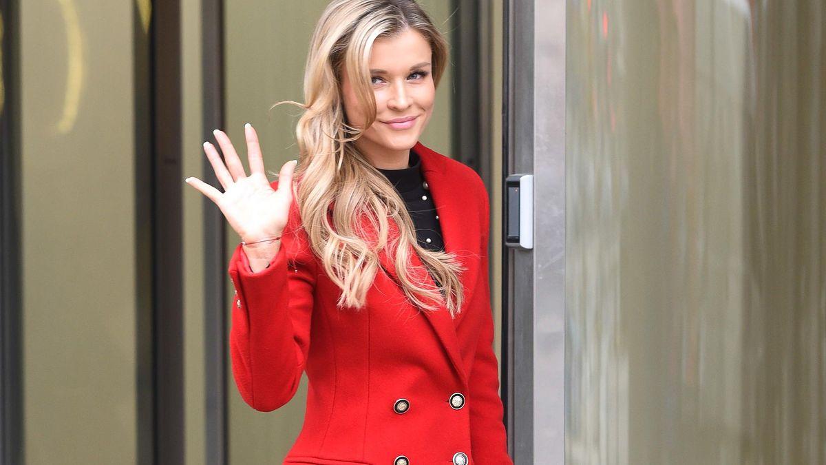 """Nie tylko ślub. Joanna Krupa znowu pojawi się w """"Top Model"""" i zarobi krocie"""