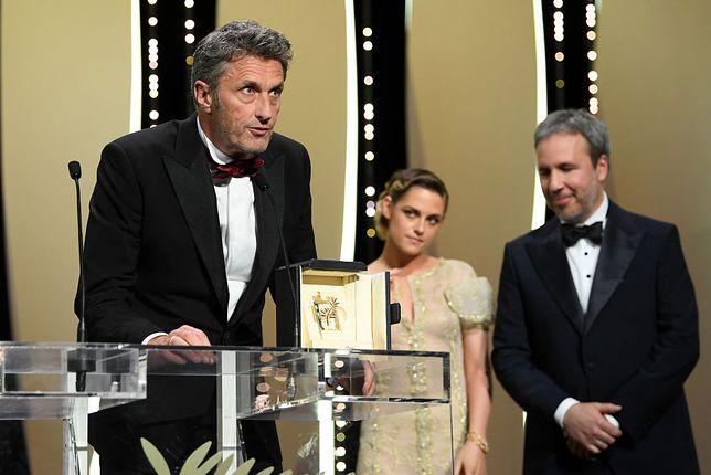 Paweł Pawlikowski otrzymał nagrodę za najlepszą reżyserię