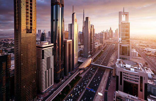 Saudyjski książę za 500 mld dolarów zbuduje miasto z własną pogodą i księżycem