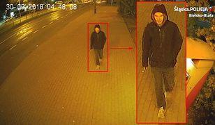 Policja prosi o pomoc w ustaleniu tożsamości i miejsca pobytu mężczyzny