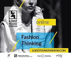 Łódź Young Fashion 2020 – edycja online
