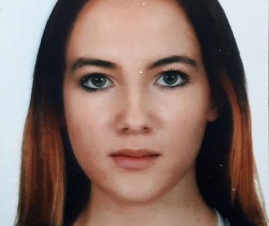 16-letnia Joanna wciąż poszukiwana. Policja prosi o pomoc