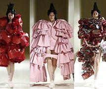 Paris Fashion Week - sezon jesień zima 2016/17