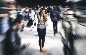 Atak paniki - przyczyny, objawy, leczenie, jak go zatrzymać