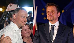 Wybory prezydenckie. II tura już 12 lipca