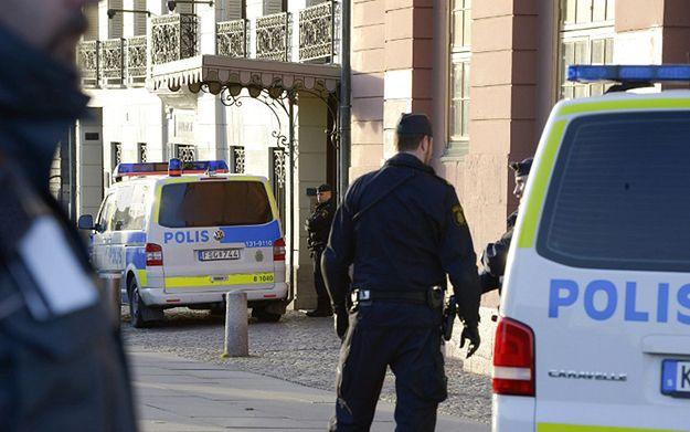 Szwedzki sąd: 20-latek planował samobójczy atak bombowy