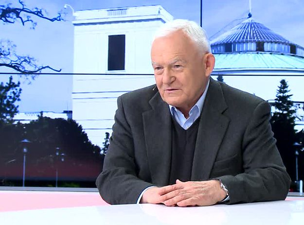 Leszek Miller: wniosek o odwołanie ministra Konstantego Radziwiłła nie ma szans
