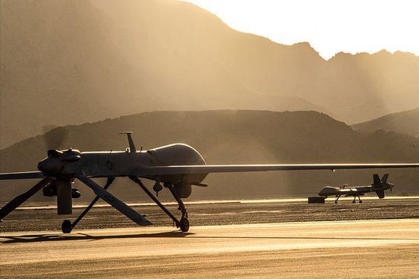 W oczekiwaniu na start - jakich dronów potrzebuje polska armia?