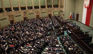 Sejm zajmie się ustawą o dyscyplinowaniu sędziów. Tempo ma być błyskawiczne