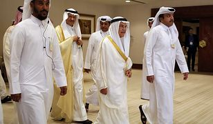 Szejkowie arabscy