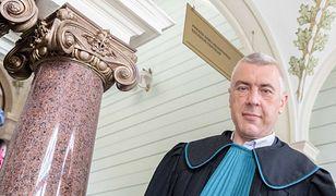 Mecenas Roman Giertych jest pełnomocnikiem Donalda  Tuska.