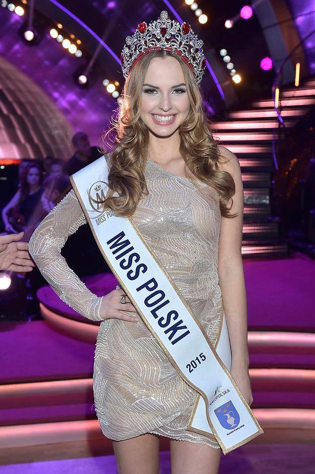 Magdalena Bieńkowska, Miss Polski 2015, o stereotypach