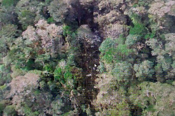 Ratownicy odnaleźli wszystkie ciała ofiar katastrofy lotniczej w Indonezji