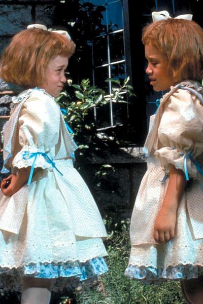 Mary Kate i Ashley Olsen