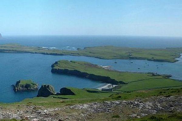 Na szkockiej wyspie Canna popełniono pierwsze przestępstwo od prawie 60 lat