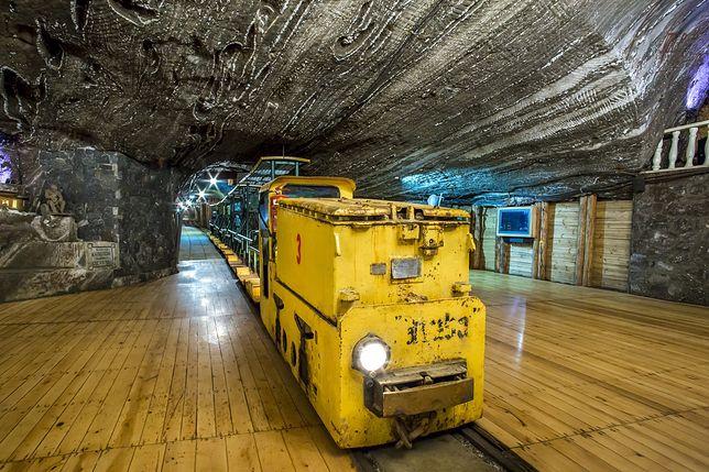 Czy potrzebujemy dalekich podróży żeby poznać ciekawe miejsca? Najstarsza kopalnia soli kamiennej w Polsce udowadnia, że nie!
